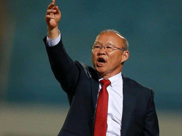 Thầy Park nói gì về trận thua bạc nhược của Tuyển VN trước hạng 2 Hàn Quốc