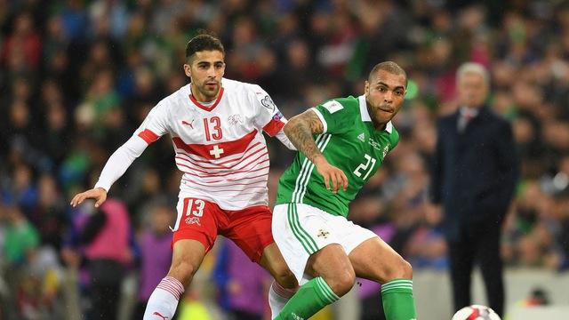 Nhận định CH Ireland vs Bắc Ireland