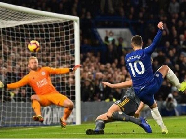3 điều rút ra sau trận thua Chelsea 0-1 Leicester City