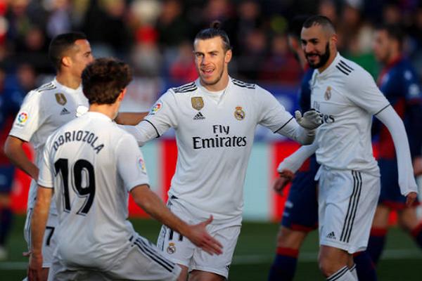 4 điểm nhấn đáng chú ý sau trận Huesca 0-1 Real Madrid