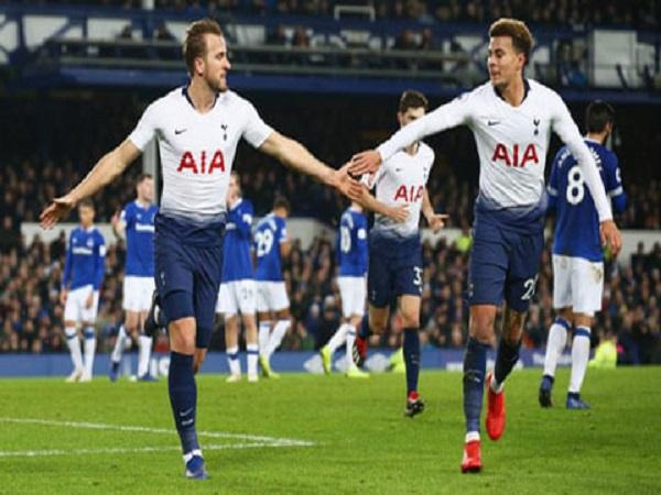 Tottenham có thể vô địch Ngoại hạng Anh