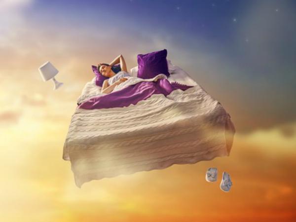 5 giấc mơ có thể báo hiệu các vấn đề xấu về sức khỏe