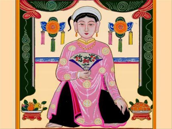 Bài văn khấn Chầu Chín Cửu tỉnh theo chuẩn văn hóa đạo Mẫu Việt Nam