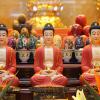 Văn khấn Phật tại gia và những nguyên tắc khi thờ