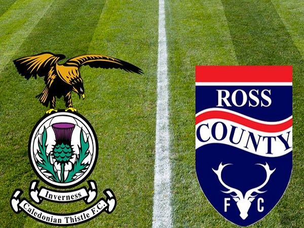 Nhận định Inverness vs Ross County