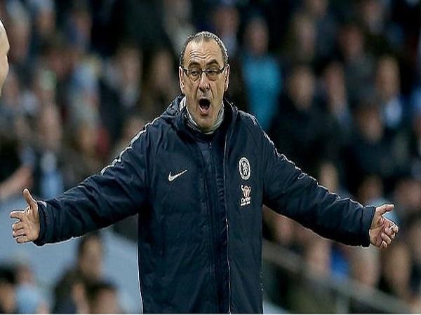 Lý do Chelsea bị thảm bại