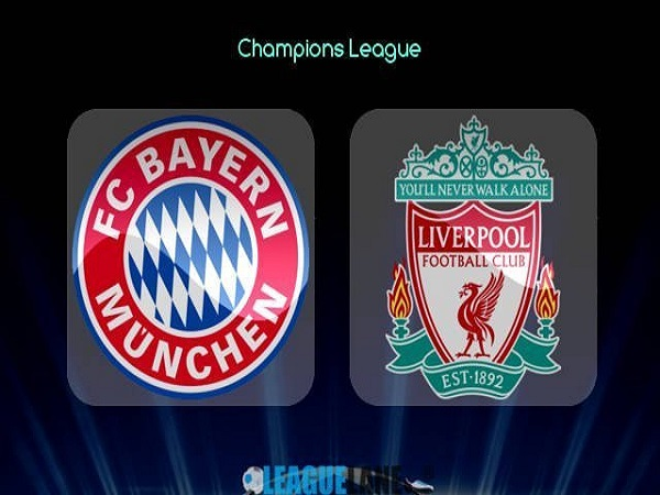 Nhận định Bayern Munich vs Liverpool, 03h ngày 14/3: UEFA Champions League