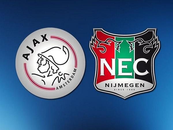 Dự đoán NEC Nijmegen vs Jong Ajax, 2h00 ngày 30/03