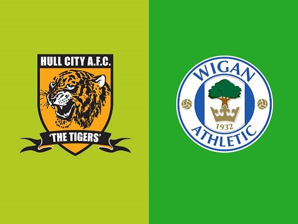 Soi kèo Hull City vs Wiganm, 1h45 ngày 11/04