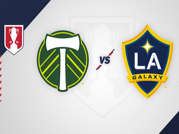 Soi kèo Portland Timbers vs LA Galaxy, 10h00 ngày 20/06