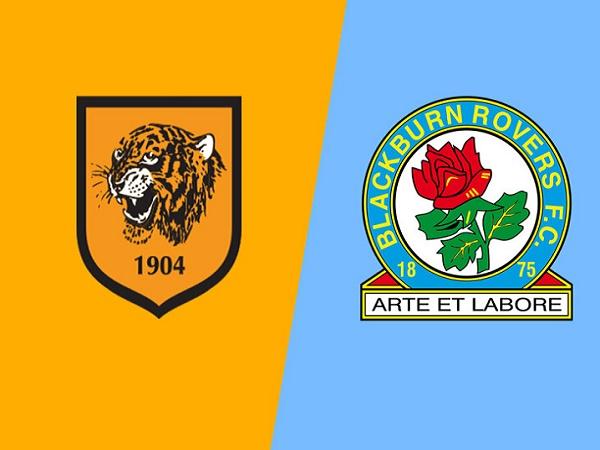 Nhận định Hull City vs Blackburn, 1h45 ngày 21/08