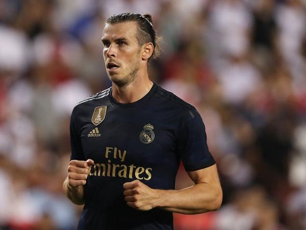 Tin bóng đá 14/8: Zidane hoàn toàn tin tưởng Bale