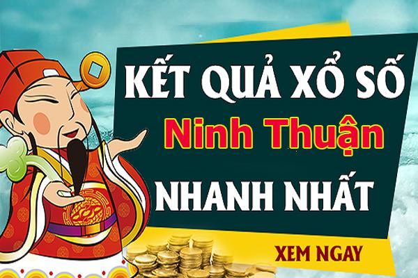 Dự đoán kết quả XS Ninh Thuận Vip ngày 20/09/2019
