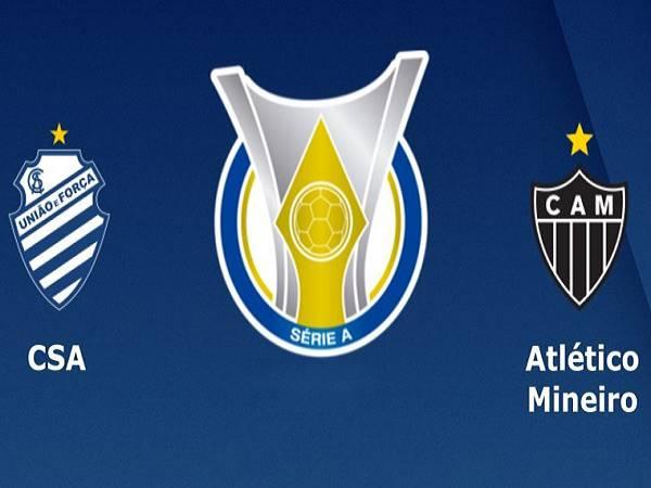 Nhận định kèo CSA AL vs Atletico Mineiro 5h15, 17/10 (VĐQG Brazil)