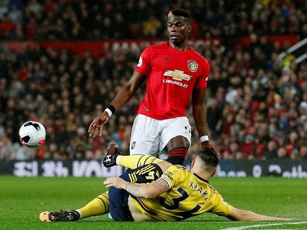 MU mất Pogba ở trận đấu với Norwich