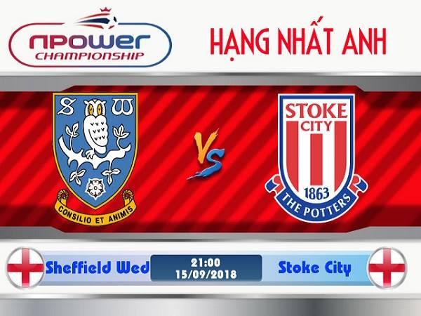 Soi kèo Sheffield Wed vs Stoke 1h45, 23/10 (Hạng Nhất Anh)