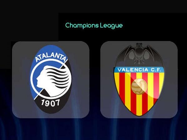Soi kèo Atalanta vs Valencia 3h00, 20/02 (Champions League)