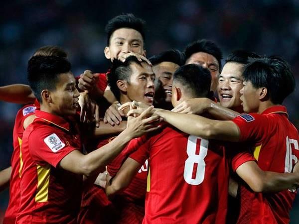 ĐT Việt Nam đặt ba mục tiêu lớn trong năm 2020