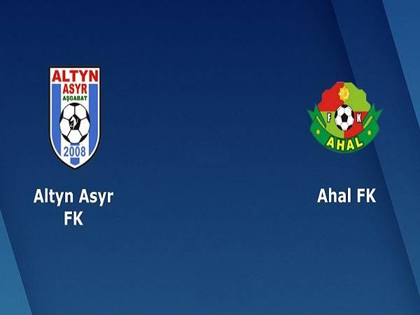 Nhận định Altyn Asyr vs Ahal 20h00, 30/04 (VĐQG Turkmenistan)
