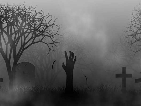 Giải mã điềm báo giấc mơ thấy nghĩa địa là gì?