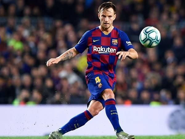 Tin bóng đá sáng 15/4: Rakitic tính rời Barca trở lại đội bóng cũ