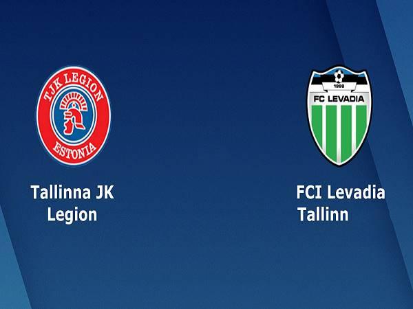 Nhận định Tallinna JK vs Levadia Tallinn, 23h00 ngày 19/05
