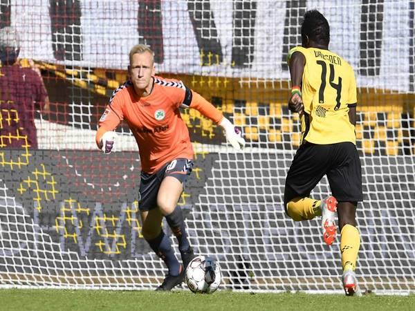 Greuther FГјrth Dynamo Dresden