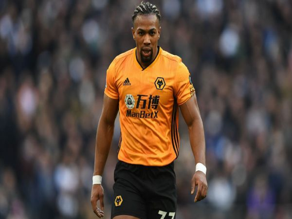 Man City Juve tranh giành Adama Traore