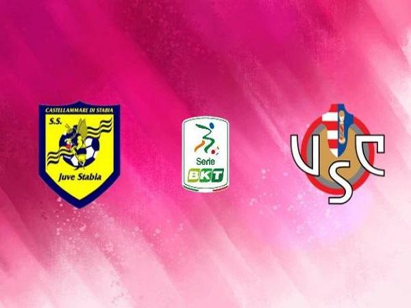 Soi kèo Juve Stabia vs Cremonese, 2h00 ngày 28/07