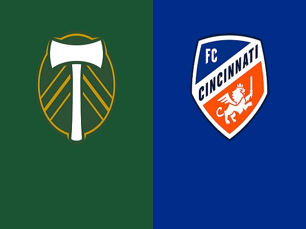 Nhận định Portland Timbers vs Cincinnati, 9h30 ngày 29/07