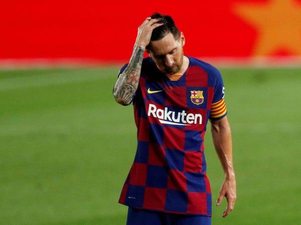 Tin thể thao 31/8: Tổng thống Argentina mời Messi về quê hương thi đấu