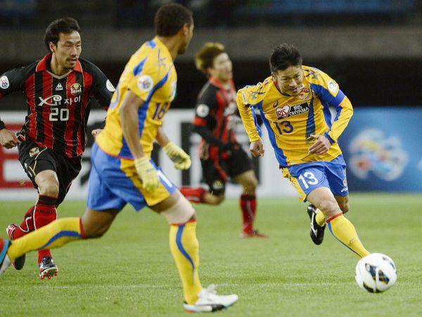Nhận định soi kèo Yokohama Marinos vs Vegalta Sendai, 17h30 ngày 23/9