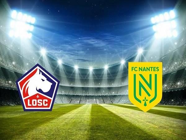 Soi kèo Lille vs Nantes 02h00, 26/09 - VĐQG Pháp