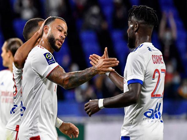 Soi kèo Lyon vs Nimes, 2h00 ngày 19/9, Ligue 1
