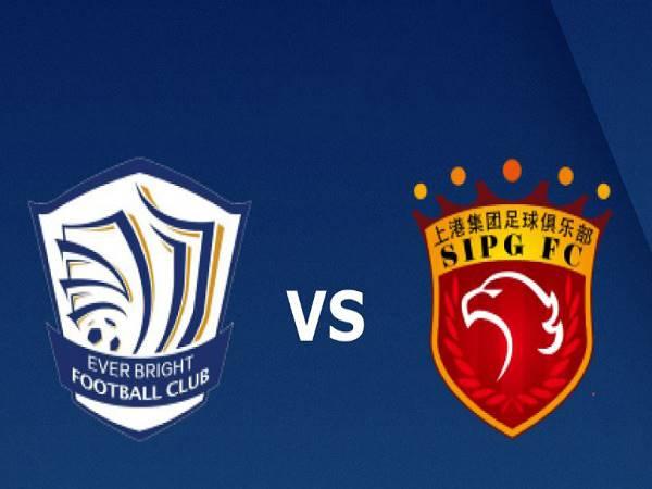 Soi kèo Shijiazhuang vs Shanghai SIPG 18h35, 22/09 - VĐQG Trung Quốc