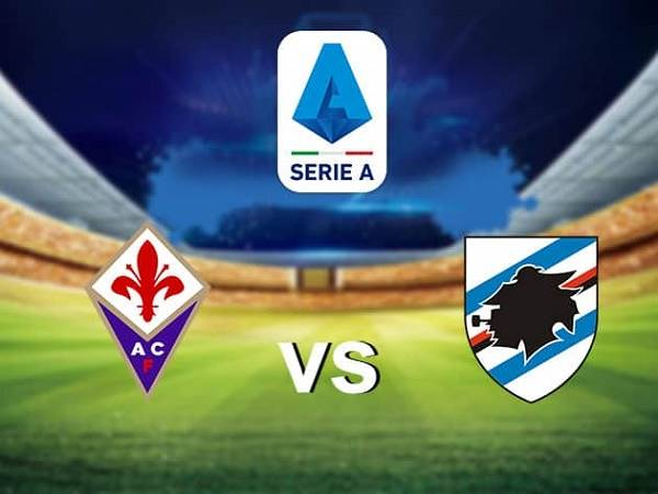 Soi kèo Fiorentina vs Sampdoria 01h45, 03/10 - VĐQG Italia