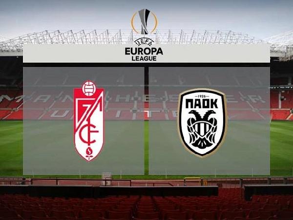 Soi kèo Granada vs PAOK, 03h00 ngày 30/10, Cúp C2