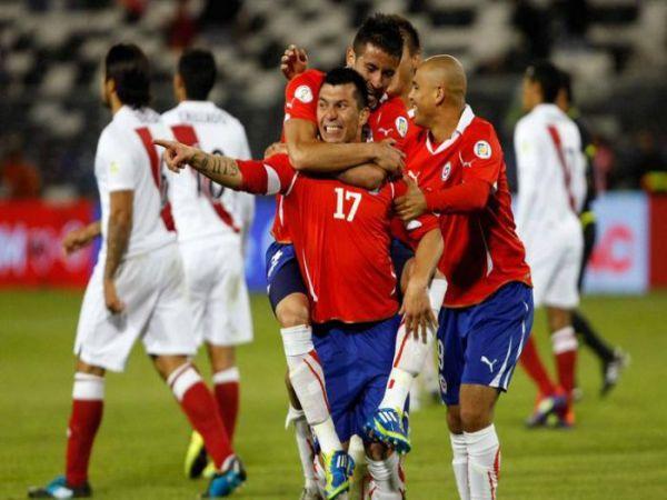 Nhận định soi kèo Chile vs Peru, 06h00 ngày 14/11 - Vòng loại WC 2022