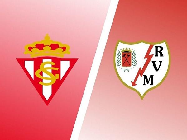 Soi kèo Gijon vs Vallecano 03h00, 17/11 Hạng 2 Tây Ban Nha