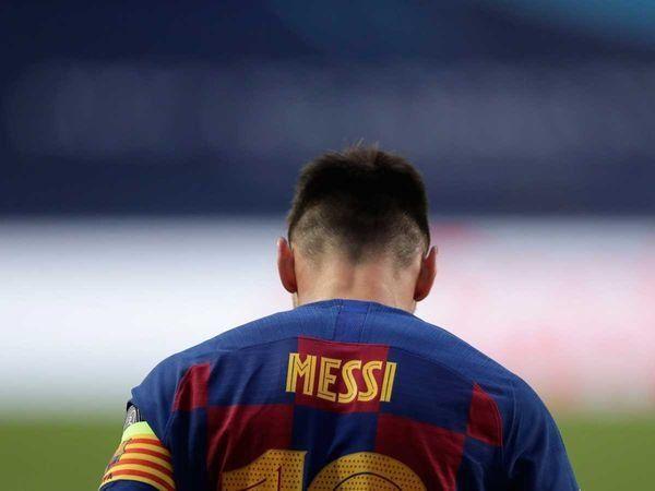 Tin bóng đá sáng 21/11: Barca không thể bán Messi trong tháng 1