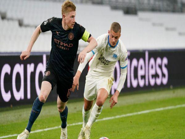 Nhận định, soi kèo Man City vs Marseille, 03h00 ngày 10/12 - Cup C1