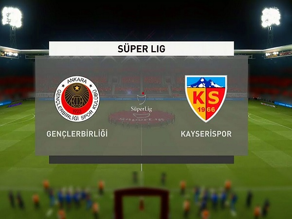 Soi kèo Genclerbirligi vs Kayserispor – 20h00 28/12, VĐQG Thổ Nhĩ Kỳ