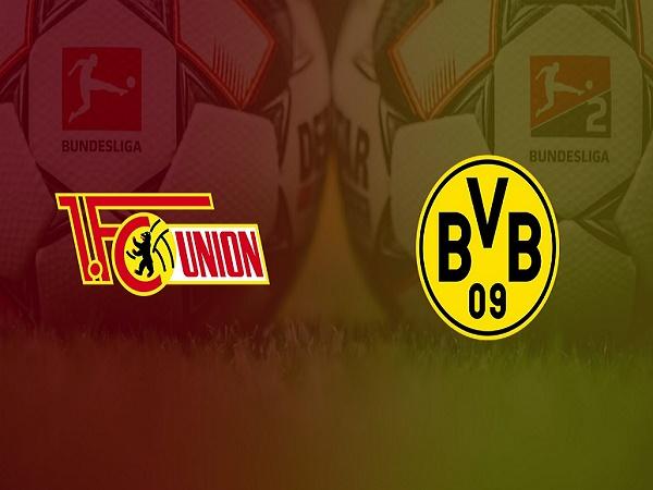 Soi kèo Union Berlin vs Dortmund – 02h30 19/12, VĐQG Đức