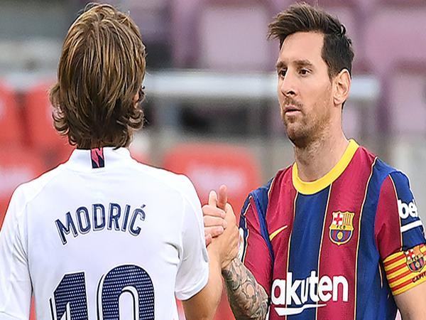 Siêu cúp lật mặt hai đại gia Barca và Real