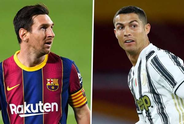 Điểm khác biệt khiến Ronaldo dễ gần hơn Messi