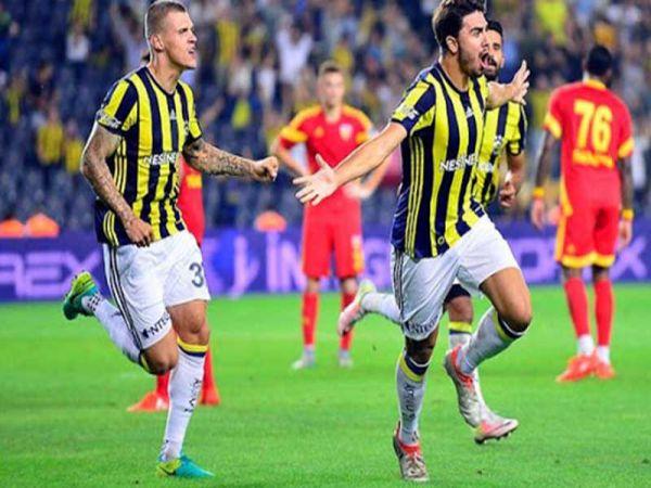 Nhận định bóng đá Fenerbahce vs Kayserispor, 23h00 ngày 25/1