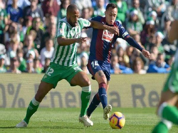 Soi kèo Huesca vs Betis, 03h00 ngày 12/1 - La Liga