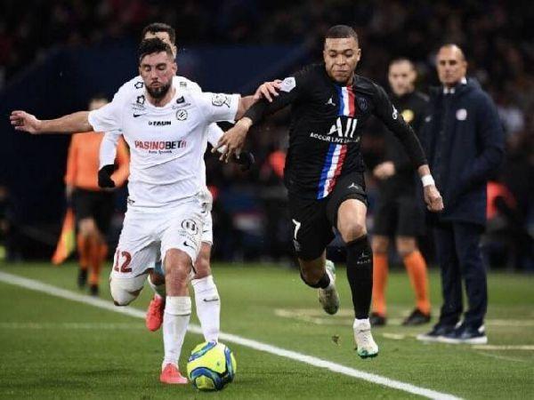 Nhận định tỷ lệ PSG vs Montpellier, 03h00 ngày 23/01 - VĐQG Pháp