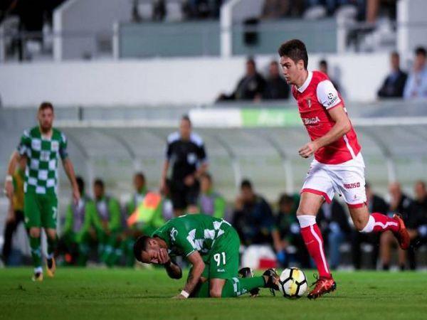 Nhận định tỷ lệ Moreirense vs Braga, 02h45 ngày 02/2