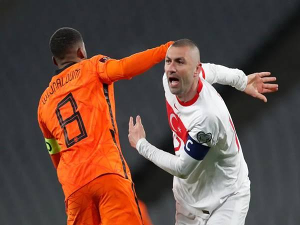 Bóng đá QT 25/3: Hà Lan ra quân thất vọng ở vòng loại World Cup 2022